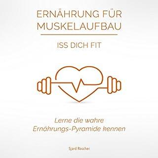 Ernährung für Muskelaufbau: Iss Dich Fit Titelbild