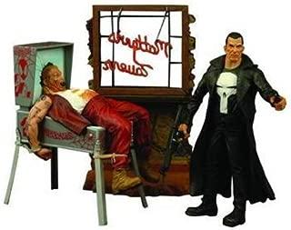 Marvel Select: Punisher Action Figure