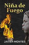 Niña de Fuego: Un nuevo caso para la agente del FBI (Jane Barret nº 3)