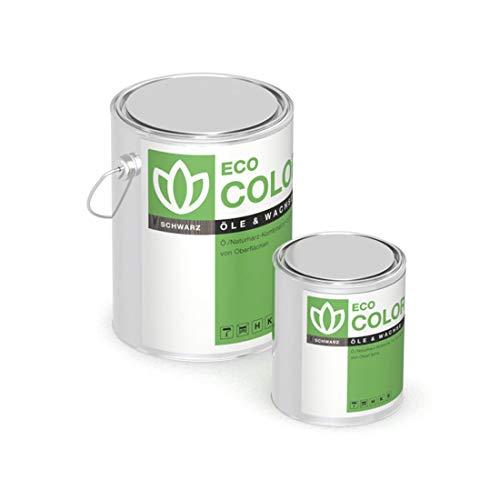 RETOL ECO Color Oil Farböl für Parkett und Dielen, wenge (30 ml)