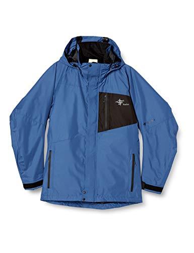 [フォックスファイヤー] 【防水】ディメンションDSジャケット 5113687 メンズ ブルー 日本 L-(日本サイズL...
