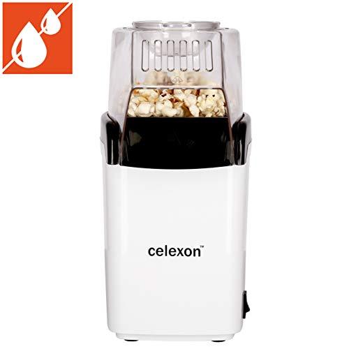 Celexon CinePop CP150 – Heißluft – Popcornmaschine - 3