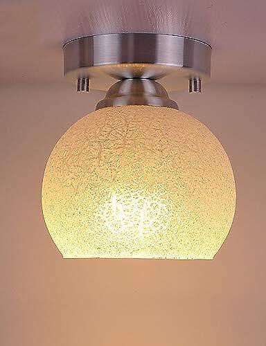 Lampe 60W max. moderne Mini style encastrer salon chambre salle à hommeger cuisine salle de bains Ceiling Lamp, 220-240v  2345