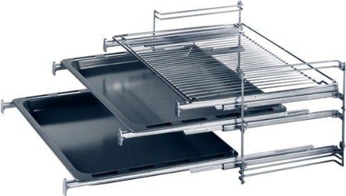 Bosch HEZ338305 - Accesorio para horno y cocina (3 compartimentos)