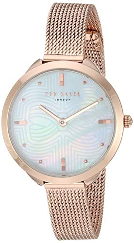Ted Baker Fashion Watch (Model: TE15198023)