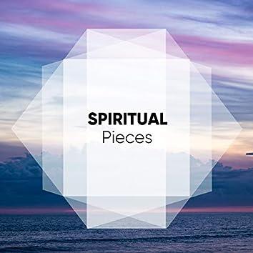 """"""" Spiritual Asian Pieces """""""