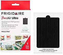Frigidaire PAULTRA Pure Air Ultra Refrigerator Air Filter with Carbon Technology to Absorb Food Odors, 6.5