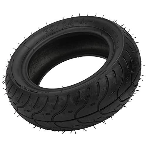 Semiter Neumático de vacío, neumático de vacío Antideslizante para Bicicletas eléctricas para Scooter eléctrico para vehículos Todo Terreno