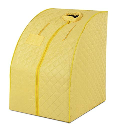 Stoom sauna draagbare, ver infrarood zweet stomen box nano coating zweet stoomkamer sauna box opvouwbare transpiratie afslankmachine
