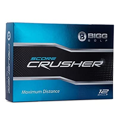 Bigg Golf Score Crusher