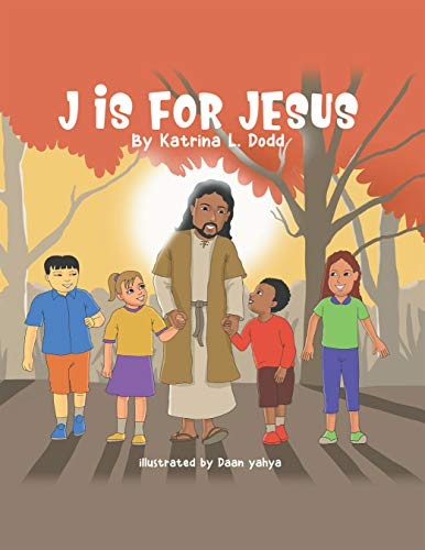 J Is for Jesus (English Edition)