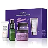 Innisfree Youth Glow Set with Orchid