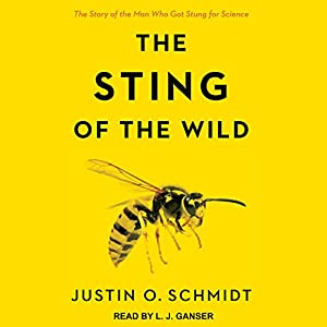 The Sting Of The Wild PDF Free Download
