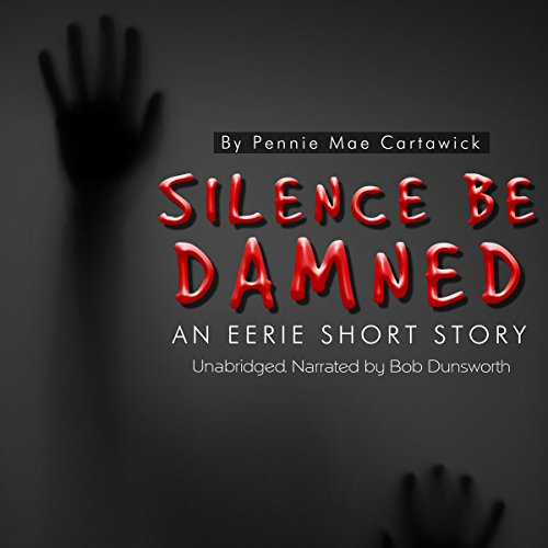 Silence Be Damned cover art
