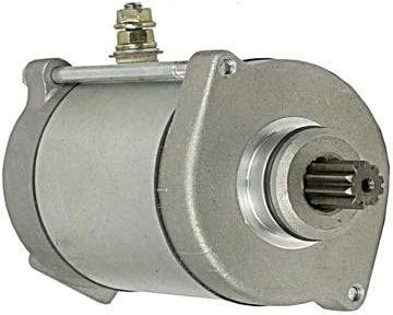 Rareelectrical NEW STARTER COMPATIBLE WITH S List price Genuine Free Shipping VT750CD HONDA 98-01