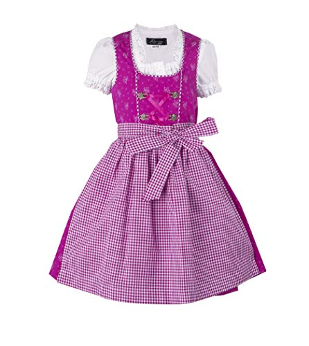 Ramona Lippert Dirndl Fee (122-128)