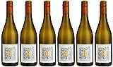 Rindchen's Weinkontor Spargelwein'Spur der Steine' Rivaner trocken (6 x 0.75 l)