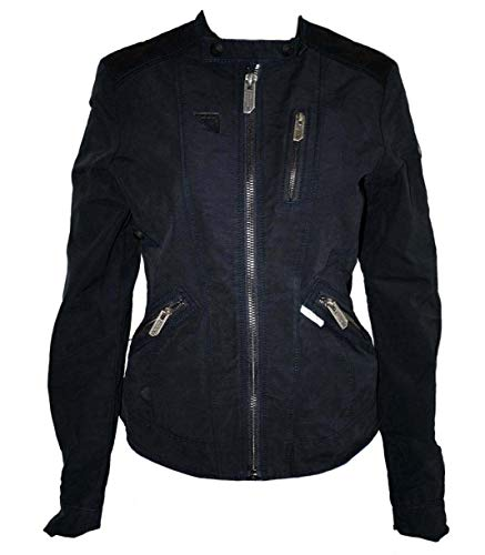 Nagano Damen Leichte Jacke Übergangsjacke Gr. M