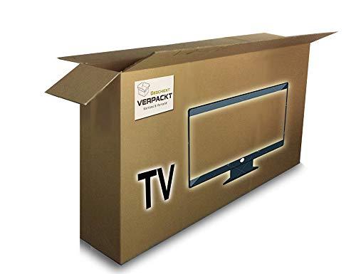 Verpackungsset TV bis ca. 70