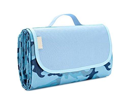 Outdoor Beach Blanket/Poche Compact étanche et Preuve Sable Mat pour Le Camping, randonnée, Pique-Nique #37