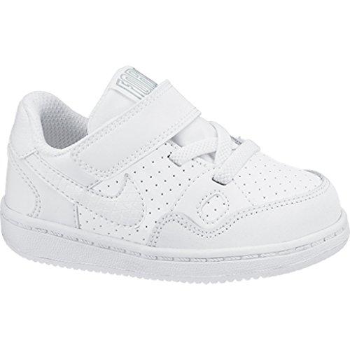 Nike Son of Force Toddler Shoe Sneaker White (10)