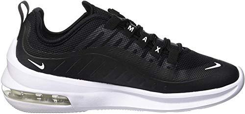Nike Damskie buty do biegania Air Max Axis, czarny - Czarny Black White 002-36 EU