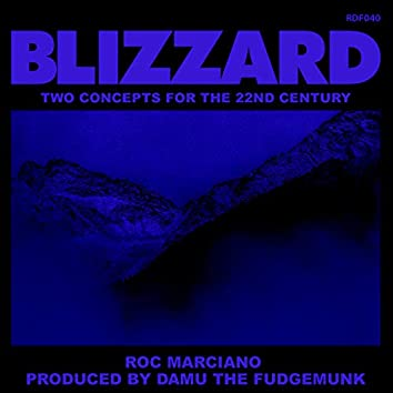 Blizzard (Noises From The Chamber Mix)
