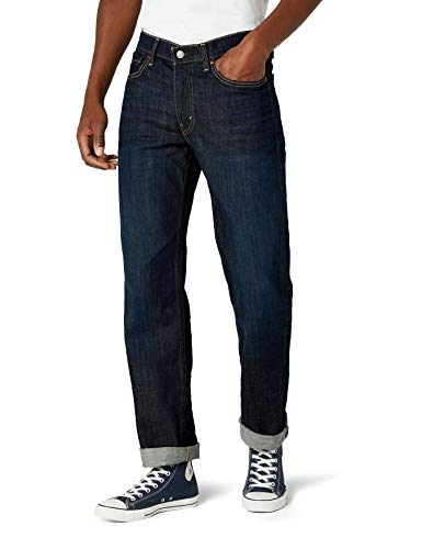 Levi's Herren 514 Straight Jeans, The Rich 0977, W30/L32