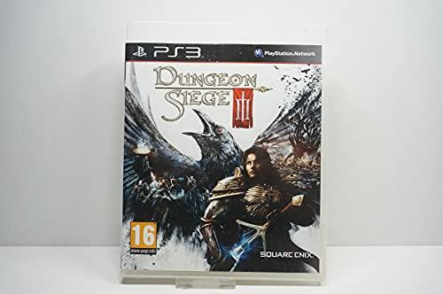 Big Ben Dungeon Siege 3 - Juego (PlayStation 3, RPG (juego de rol), T (Teen))