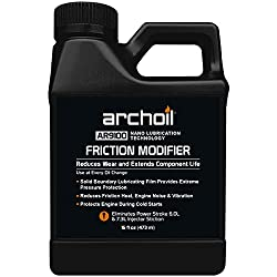 Best Oil Additives for Noisy Lifters | 8 Products to Quiet