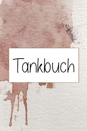 Tankbuch: Tankheft für LKW und PKW Fahrer