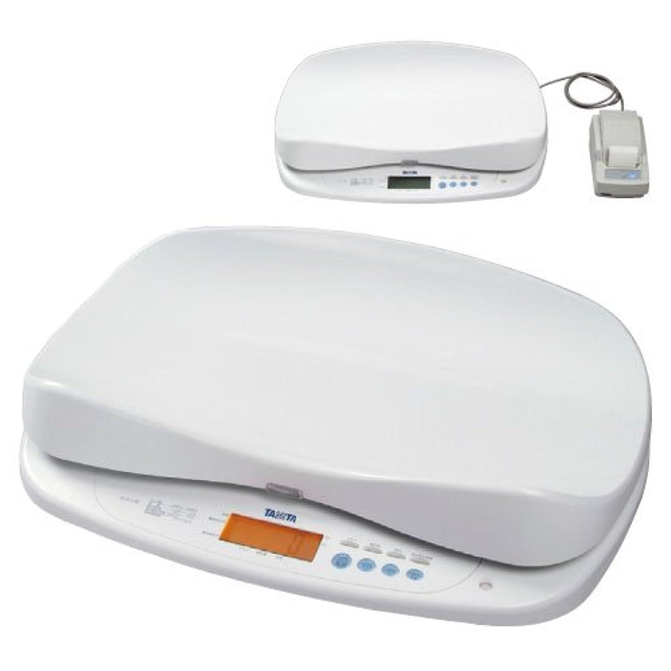 ワーディアンケースバッテリー特別な高精度ベビースケール(検定品) BD-815 13?14区仕様 タニタ