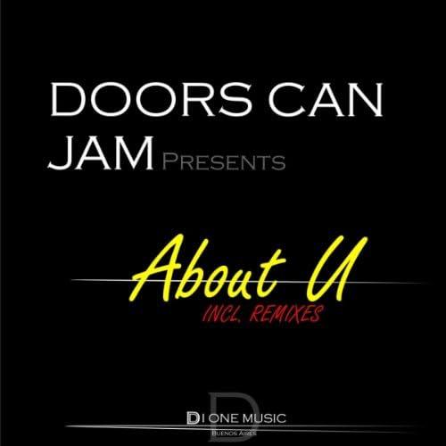 Doors Can Jam