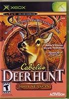 Cabela's Deer Hunt 2004 Season(北米版)