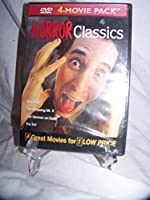 Horror Classics V11