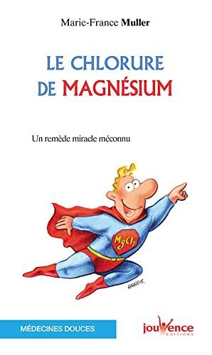 n°34 Le chlorure de magnésium