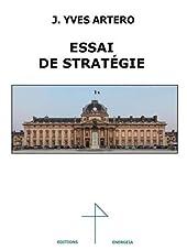 Essai de stratégie de Jean-Yves Artero