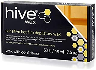 options by hive wax