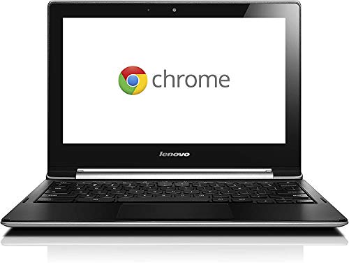 Lenovo Chromebook 11.6' N20 N2830 2GB RAM 16GB SSD (Silver) Laptop