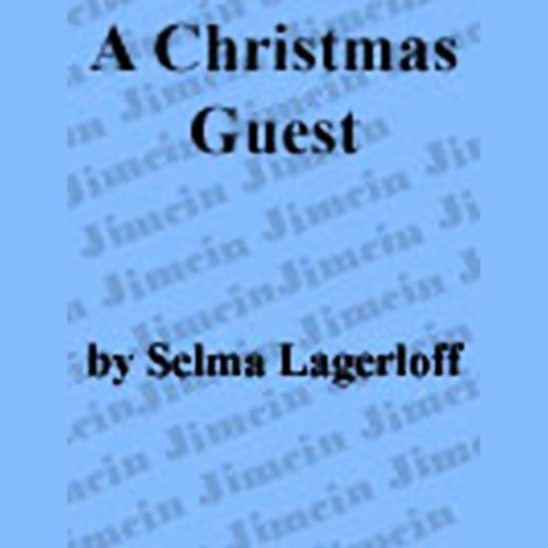 A Christmas Guest cover art