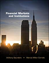 Financial Markets and Institutions (The McGraw-Hill/Irwin Series in Finance, Insurance and Real Estate)