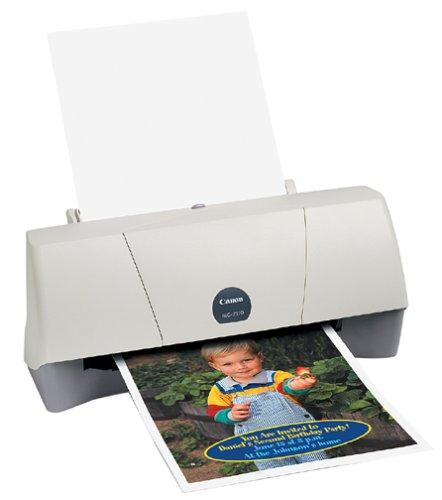 Canon Office Products BJC-2110 USB Color Bubblejet Printer