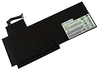 Binger New BTY-L76 Battery Replacement Laptop Battery Compatible With MSI 2PE-025CN 2QE-083CN GS70 2PE-026CN, GS70 2QE-084CN, GS70 2QD-487CN, GS70 2PC-633XCN, 2QE-083CN GS70 Series