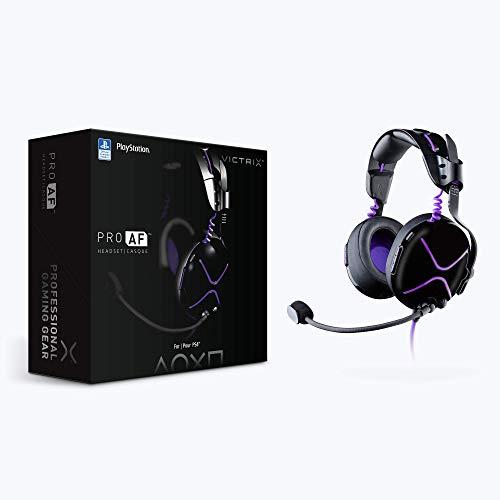 Auriculares Victrix Pro AF para Playstation 4 & 5