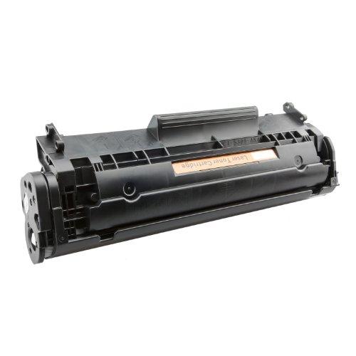 Tito-Express PlatinumSerie 1x Toner-Kartusche XXL Schwarz für Canon FX-10 I-Sensys Fax L100 L120 L140 L160