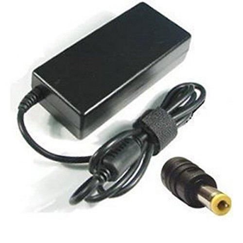 Fuente de alimentación compatible para HP 65W HP18535H-3127.4x 5.0mm 18.5V 3.5A