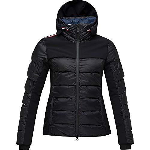 Rossignol Surfusion Jacket Skijacke, Damen M schwarz