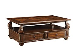 Acme Furniture 80010 Amado Coffee Table