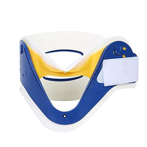 【𝐅𝐫𝐮𝐡𝐥𝐢𝐧𝐠 𝐕𝐞𝐫𝐤𝐚𝐮𝐟 𝐆𝐞𝐬𝐜𝐡𝐞𝐧𝐤】Halswirbel-Traktor, Relax Neck Support Haushaltshalstraktor, weiches Schaumstoff-Baumwoll-Stretch-Material für das Bürowochenende