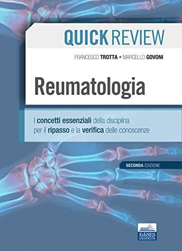 Quick review. Reumatologia